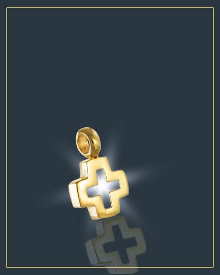 ΜΟΝΑΔΙΚΗ ΠΡΟΣΦΟΡΑ! Με κάθε αγορά ΔΩΡΟ επίχρυσος σταυρός