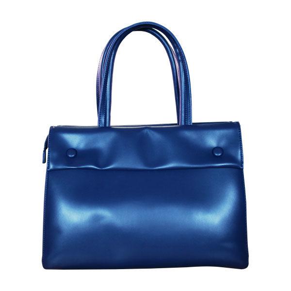 Τσάντα London Μπλε